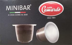 caffe camardo capsules